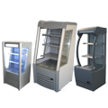 Low Height Multideck Impulse Display Cabinets
